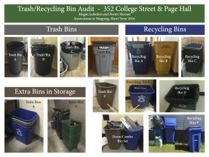 Bins Diagram